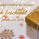 Advent Gottesdienste